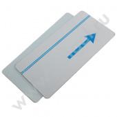 Металлическая пластина для неровных поверхностей 145-295 мм