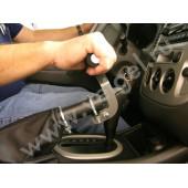 Ручка на ручной тормоз авто