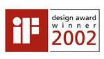 Design award winner 2002